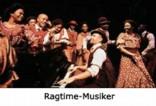 Ragtime-Musiker